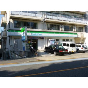 Whole Building {building type} in Hatagaya - Shibuya-ku Floorplan