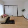 4LDK Apartment to Buy in Nara-shi Bedroom