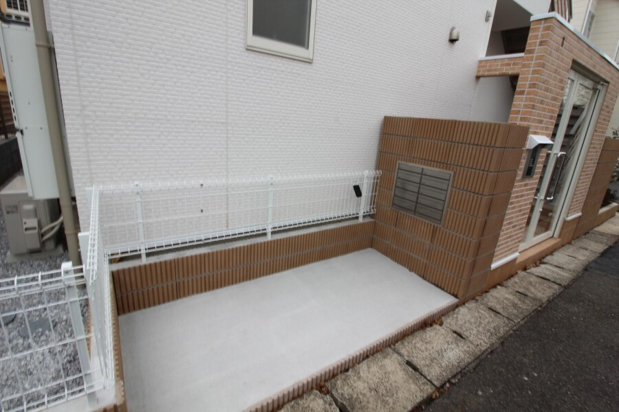 1R Apartment to Rent in Kawasaki-shi Tama-ku Common Area