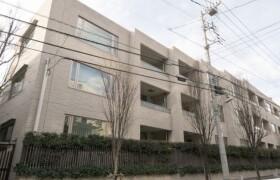 品川區東五反田-3LDK公寓大廈