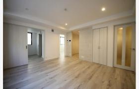 目黒区東山-2SLDK公寓大厦