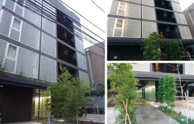 1R Mansion in Motoazabu - Minato-ku