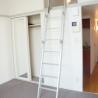 在府中市内租赁1K 公寓大厦 的 内部