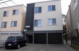 Whole Building {building type} in Hassamu 6-jo - Sapporo-shi Nishi-ku
