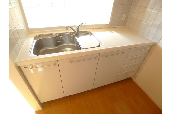 2LDK Apartment to Rent in Adachi-ku Interior