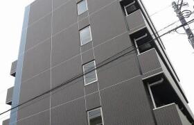 1DK Apartment in Nishirokugo - Ota-ku