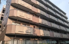 2DK Mansion in Higashiyama - Meguro-ku