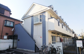 1K Apartment in Yagochi(2-chome) - Edogawa-ku