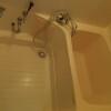 在港區內租賃2DK 公寓大廈 的房產 浴室