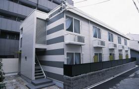 大阪市生野区 小路 1K アパート