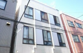 1K Mansion in Kamimaruko hachimancho - Kawasaki-shi Nakahara-ku