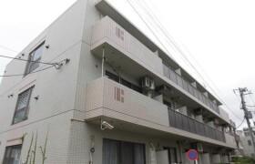 目黒区 東山 1K マンション