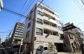横浜市南区新川町-1K公寓大厦
