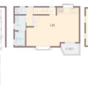 4DK House to Buy in Osaka-shi Nishinari-ku Floorplan