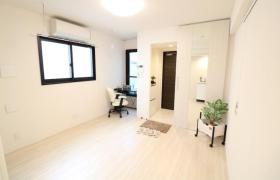 世田谷区 - 上野毛 公寓 1R
