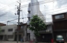 Whole Building {building type} in Shinsenencho - Kyoto-shi Nakagyo-ku
