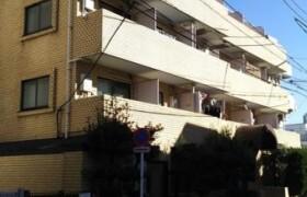中野区 - 中央 公寓 1R