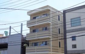横浜市港北区 高田西 1K マンション