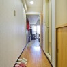 1R Apartment to Rent in Bunkyo-ku Entrance