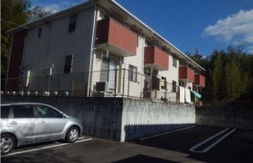 Whole Building Apartment in Tsuchiana - Munakata-shi