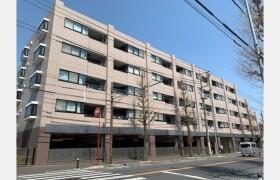 3LDK Mansion in Arima - Kawasaki-shi Miyamae-ku