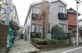 1K Apartment in Kugahara - Ota-ku