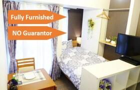 1R Apartment in Hamamatsucho - Minato-ku