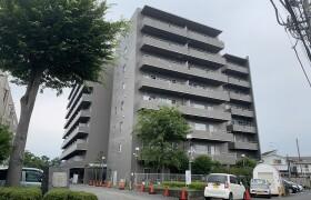 1K {building type} in Yotsuyamachi - Hachioji-shi