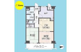 2SDK {building type} in Nishiaraihoncho - Adachi-ku