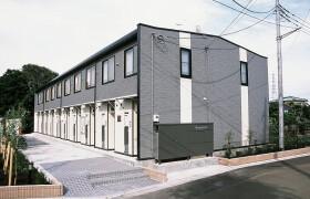 2DK Apartment in Kameino - Fujisawa-shi