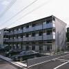 1K Apartment to Rent in Tama-shi Exterior