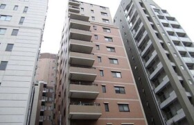 2LDK Apartment in Shinkawa - Chuo-ku
