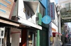 Restaurant {building type} in Shinsaibashisuji - Osaka-shi Chuo-ku