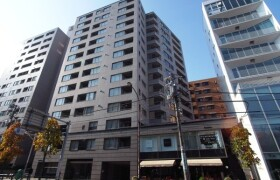 1R {building type} in Ebisu - Shibuya-ku