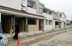 昭岛市中神町-2LDK公寓