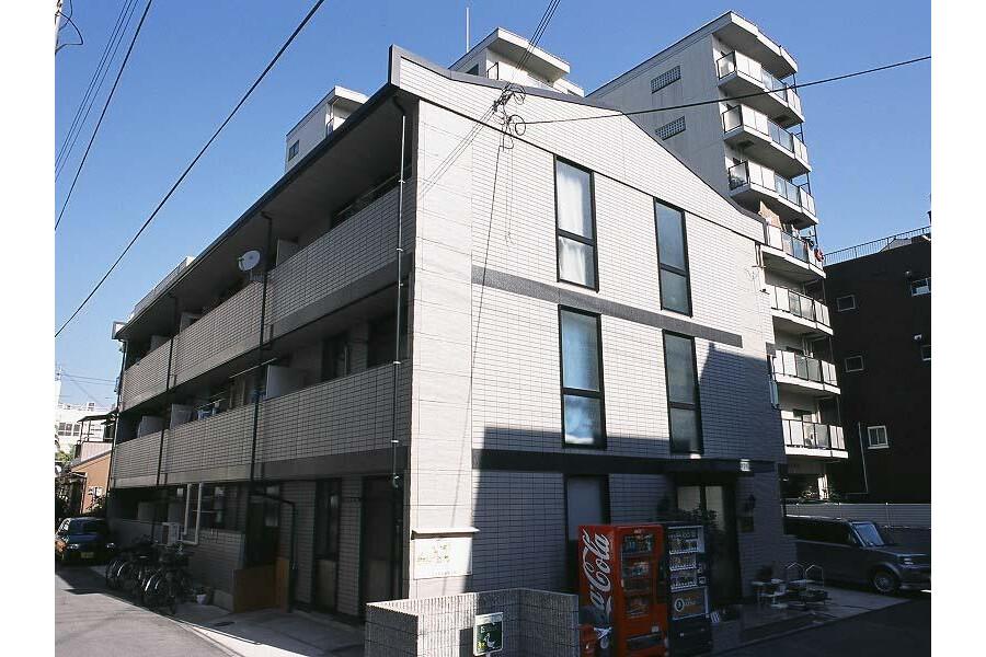 1dk Apartment Kobe Shi Hyogo Ku 60 540
