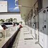 1K Apartment to Rent in Yokohama-shi Tsurumi-ku Common Area