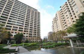 3LDK Apartment in Fukasawa - Setagaya-ku