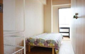 [Share House] KIMI: Oasis Kasai ★Female Only - Guest House in Edogawa-ku
