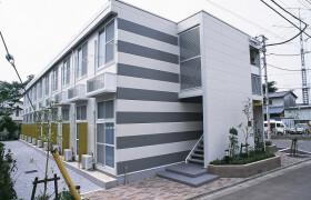 1K Apartment in Kumegawacho - Higashimurayama-shi