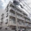1K Apartment to Buy in Kodaira-shi Exterior