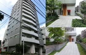 2LDK Mansion in Yochomachi - Shinjuku-ku