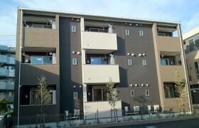 1SK Apartment in Yotsuba - Itabashi-ku