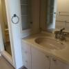3LDK Apartment to Buy in Kyoto-shi Kita-ku Washroom