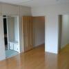 在横浜市港南区内租赁3LDK 公寓大厦 的 起居室