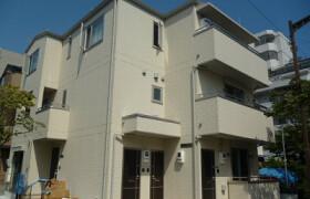 1DK Apartment in Shiomi - Koto-ku