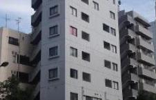 品川区戸越-1LDK公寓大厦