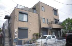 1R Apartment in Nakanoshima - Kawasaki-shi Tama-ku