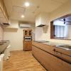 Whole Building Apartment to Buy in Yokohama-shi Aoba-ku Kitchen