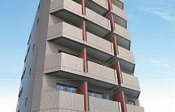 北区 - 滝野川 公寓 1K